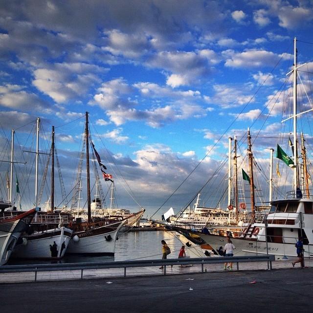 Split Harbourfront