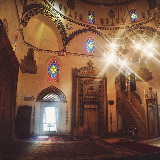 Visit Mostar, Bosnia and Herzegovina - Koski Mehmed Paša Mosque Mostar