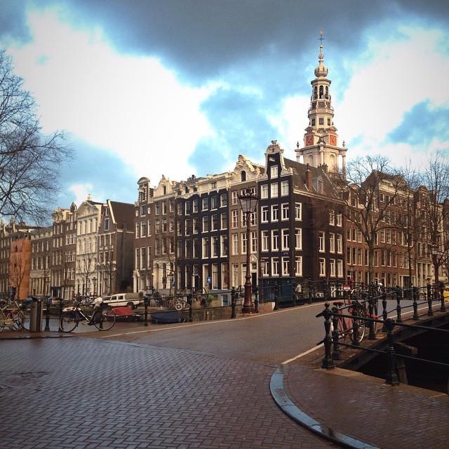Amsterdam Photos Stunning Architecture in Amsterdam