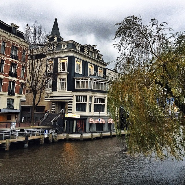 Amsterdam Photos The Beautiful Canals of Amsterdam