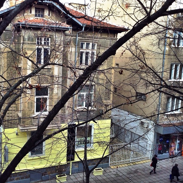 Hostel Mostel Private Apartment Sofia Bulgaria