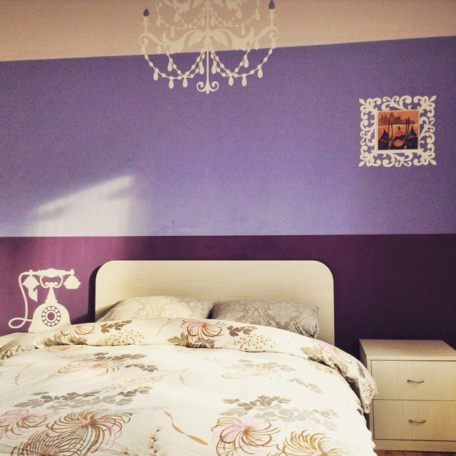 Hostel Mostel Sofia Private Room