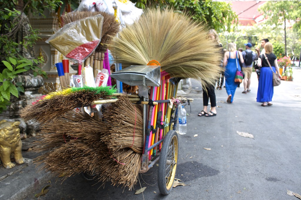 Brooms For Sale in Bangkok