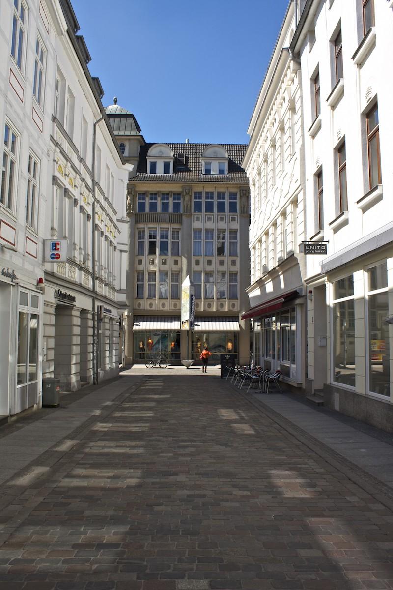 Schwerin Photos - Pretty Streets