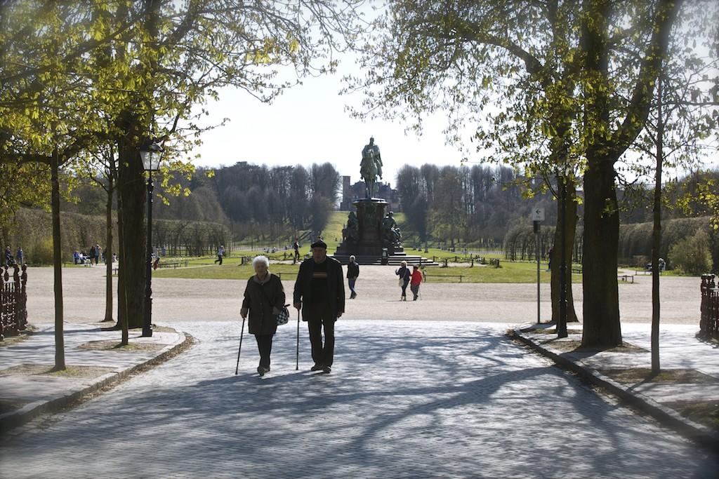 Schwerin Photos - Schlossgarten