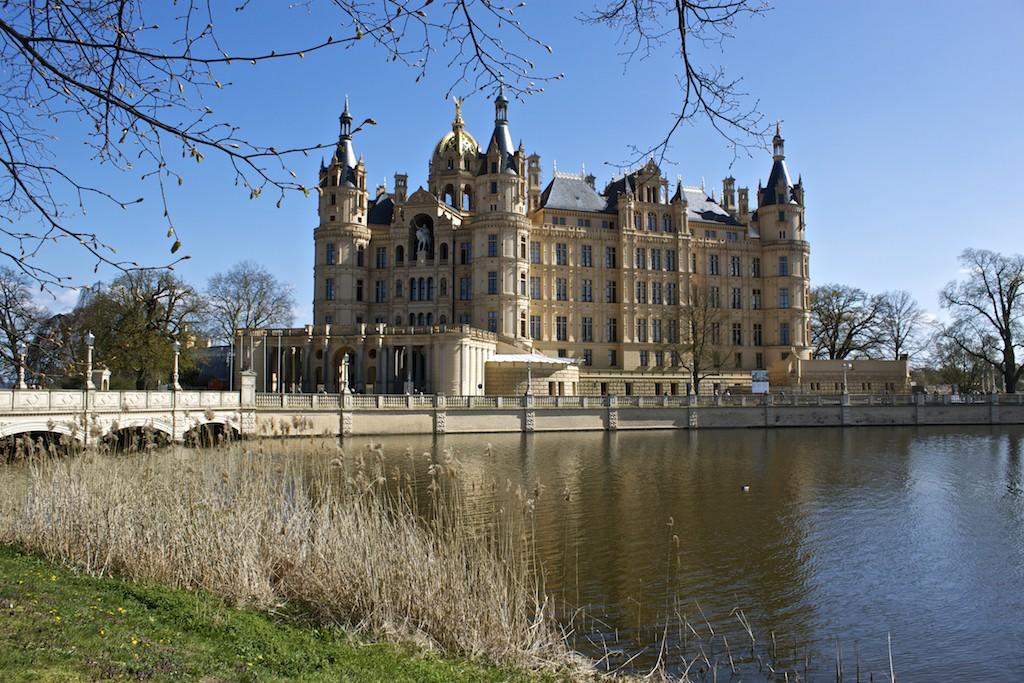 Schwerin Photos - Schwerin Palace