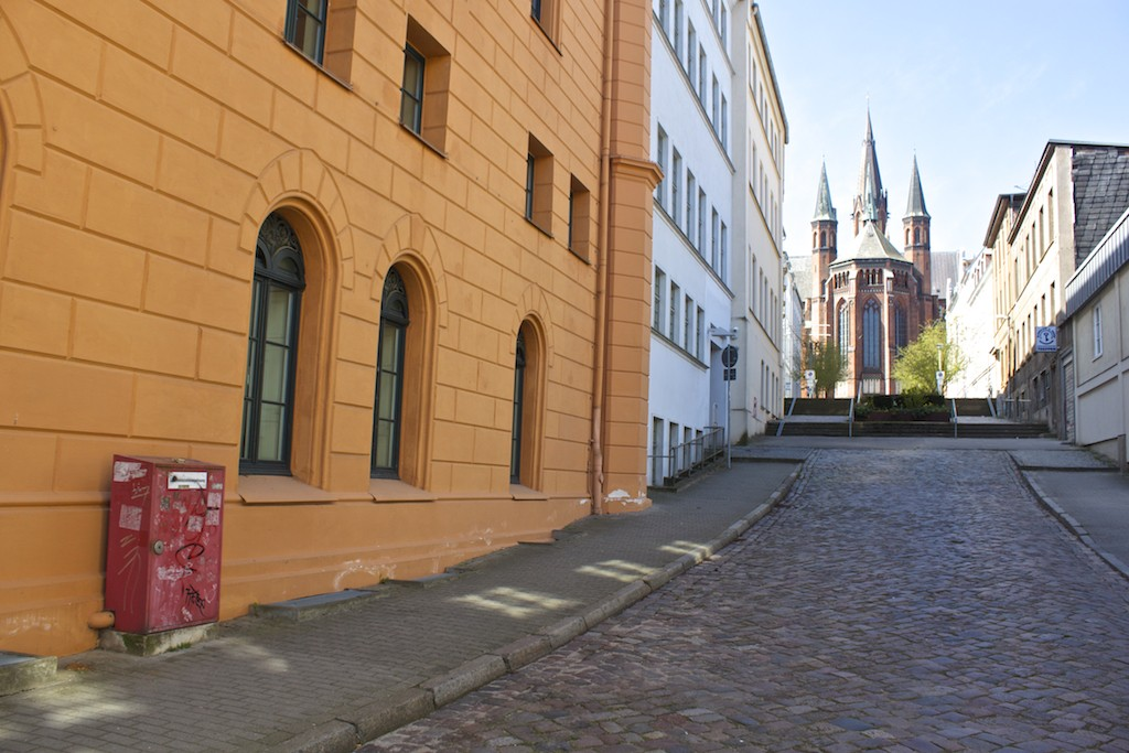 Schwerin Photos - Street Views