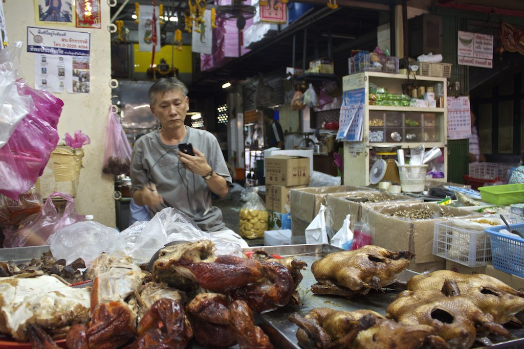 Bangkok Fresh Chicken for Sale