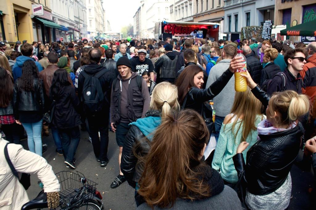 Berlin Myfest 2015 Prost