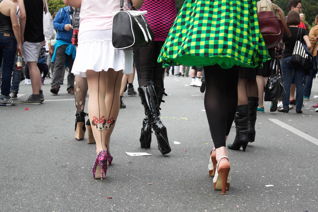 Berlin CSD 2015 Photos - Berlin