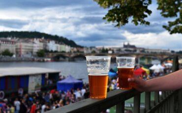 Prague Beer Bath - Header