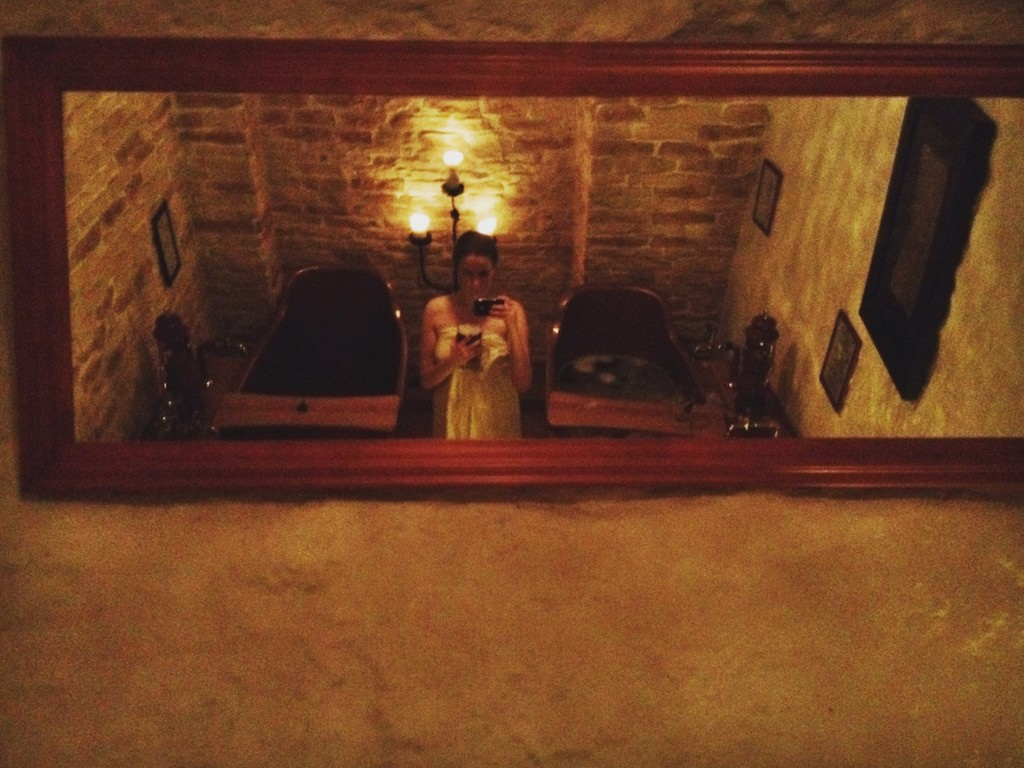 Spa Bernard Prague Beer Bath Experience