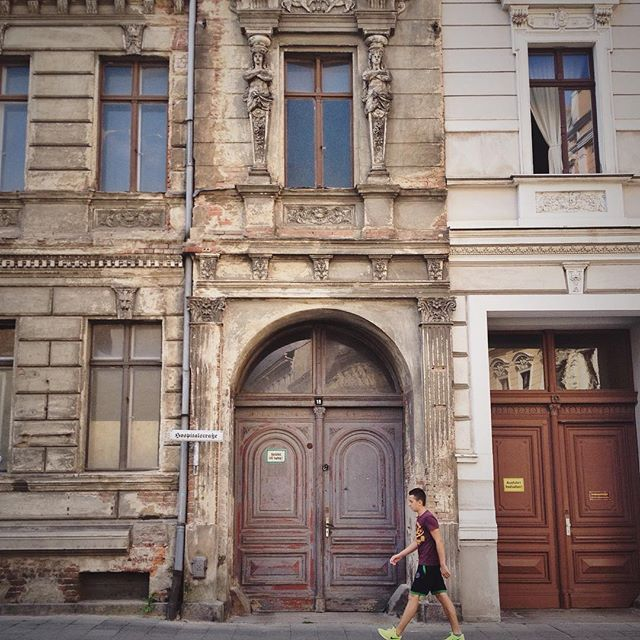 Görlitz Photos - Altbauwohnung