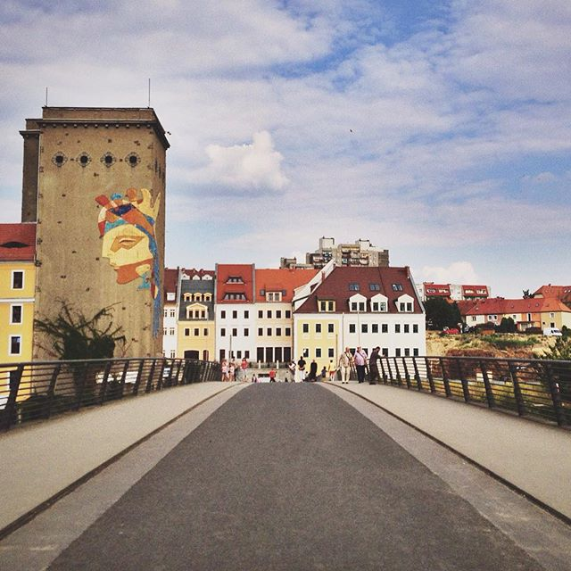 Görlitz Photos - Altstadtbrücke