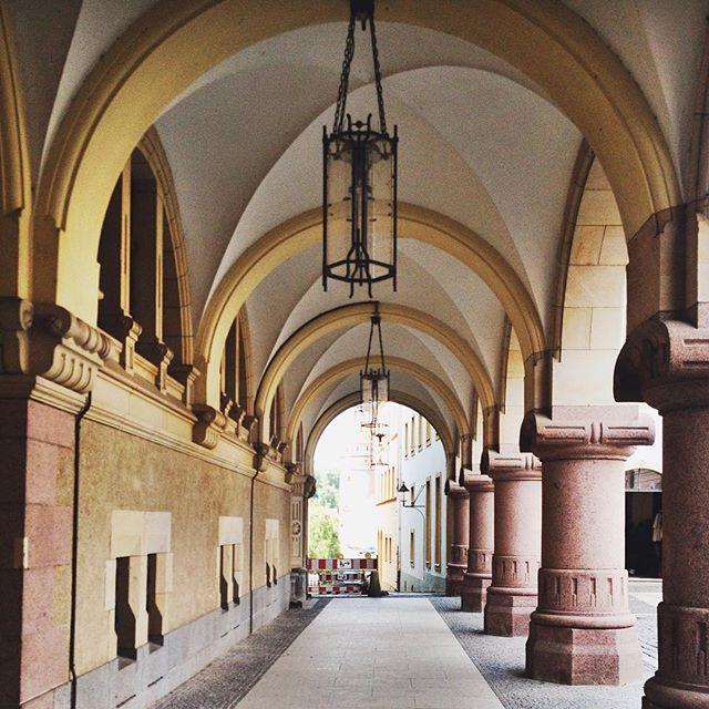 Görlitz Photos - Arches