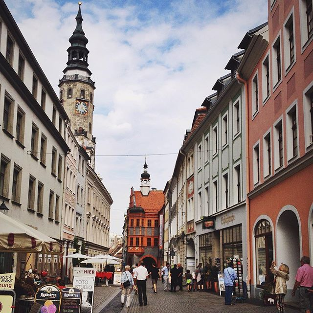 Görlitz Photos - Görlitz Historische Altstadt