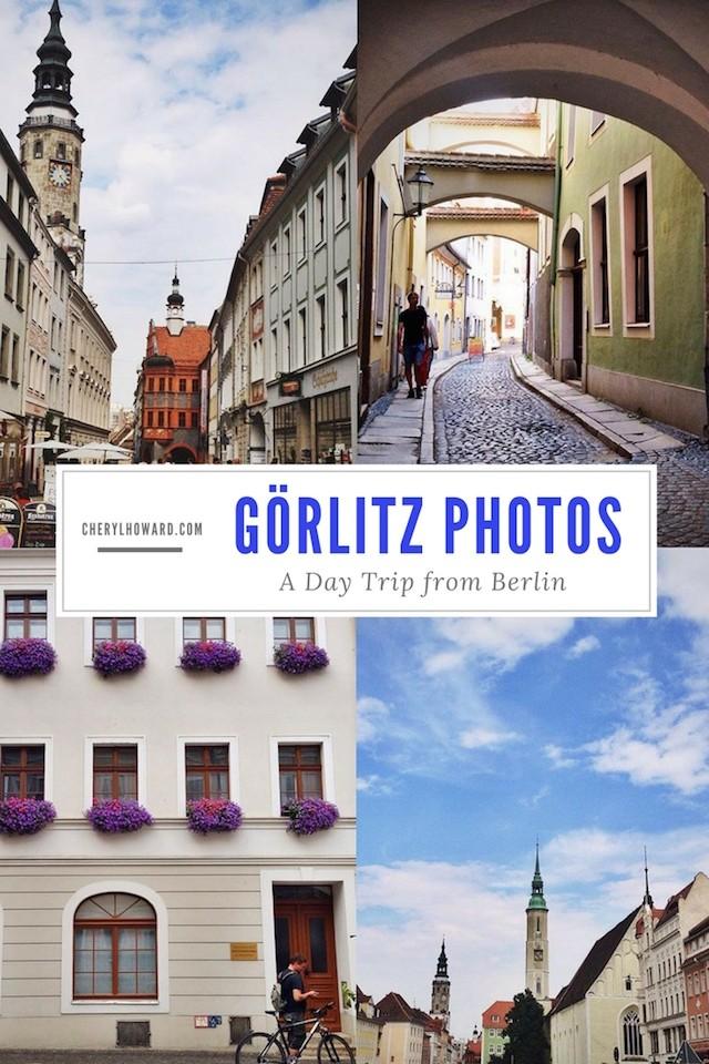 Görlitz Photos
