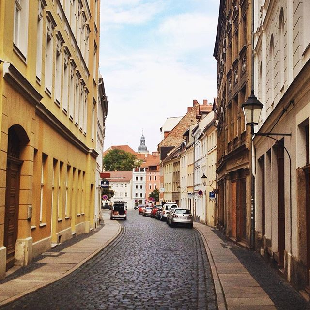 Historic Görlitz
