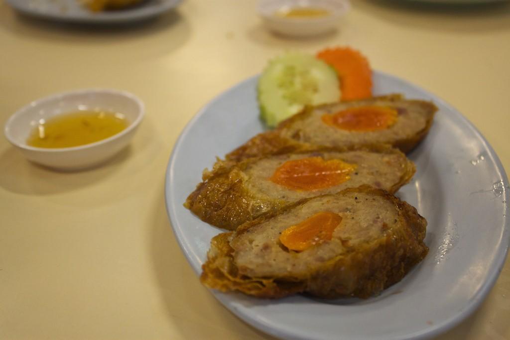 Dim Sum in Trang in Trang