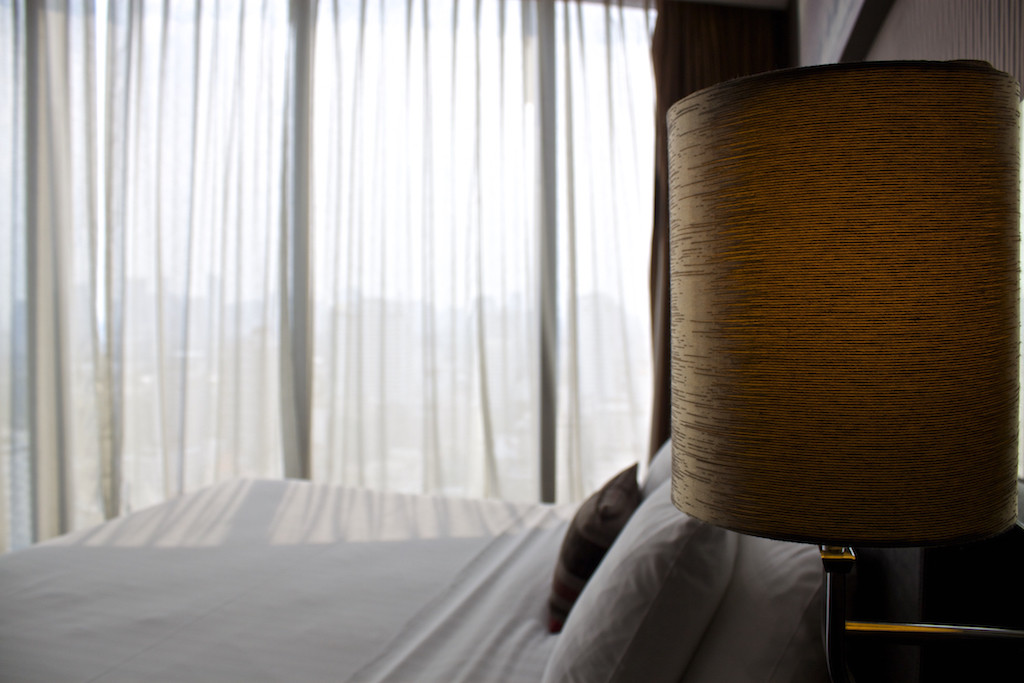 The Continent Hotel in Bangkok - Continent Room