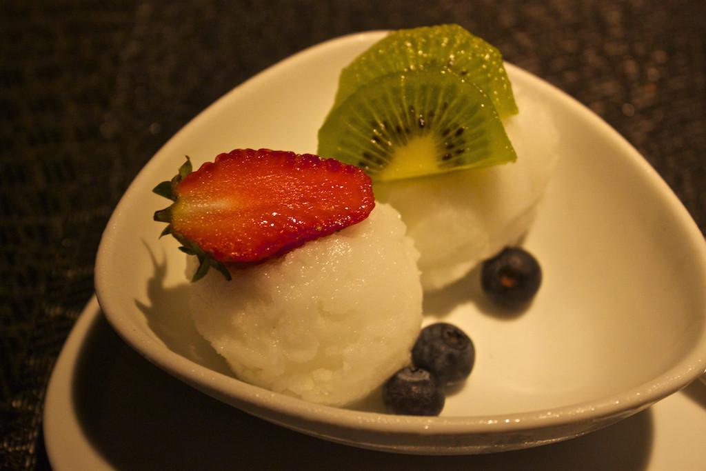 The Continent Hotel in Bangkok - Medinii Dessert