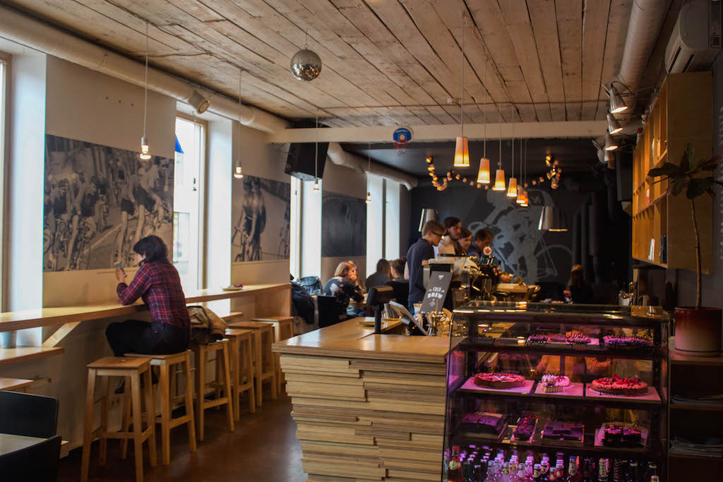 A Mini Guide To Riga Seven Cool Places In Riga