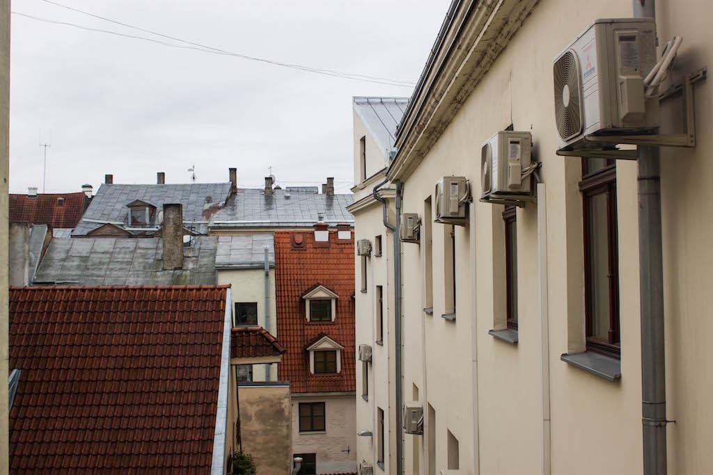 Riga Photos - Apartment View