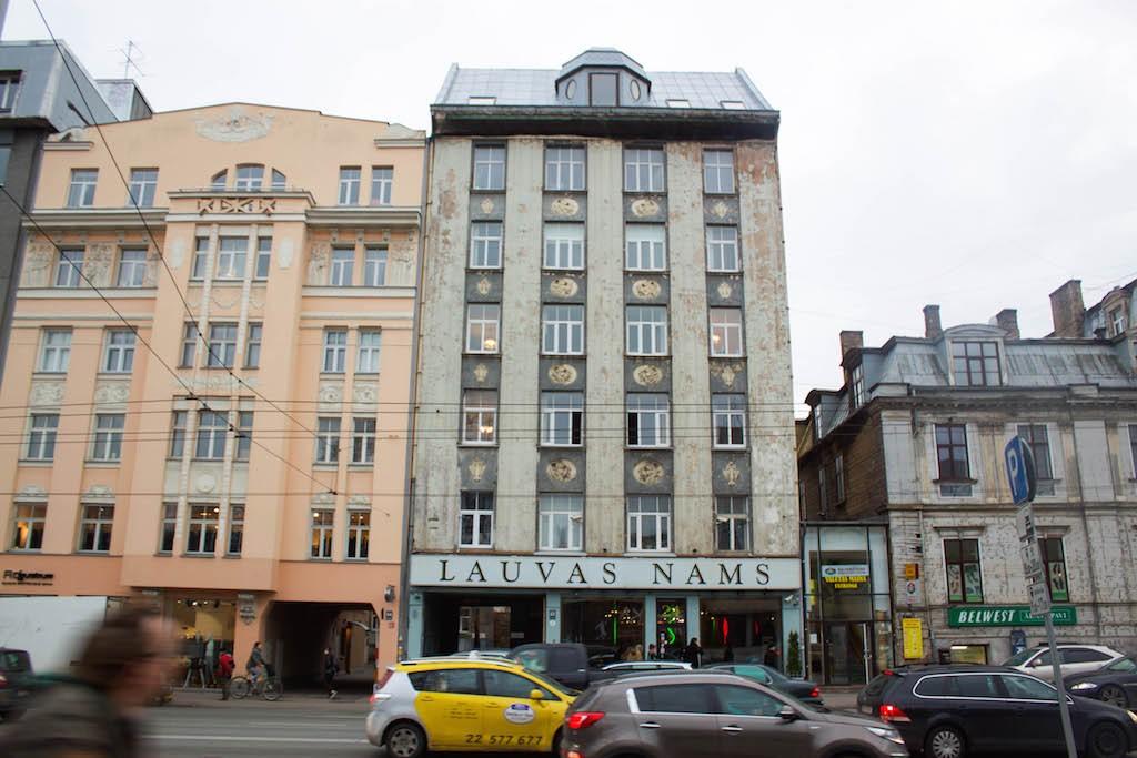 Riga Photos - Architecture