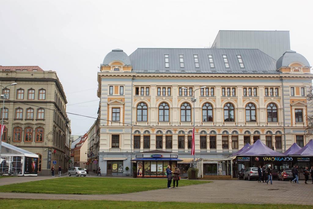 Riga Photos - Riga Old Town