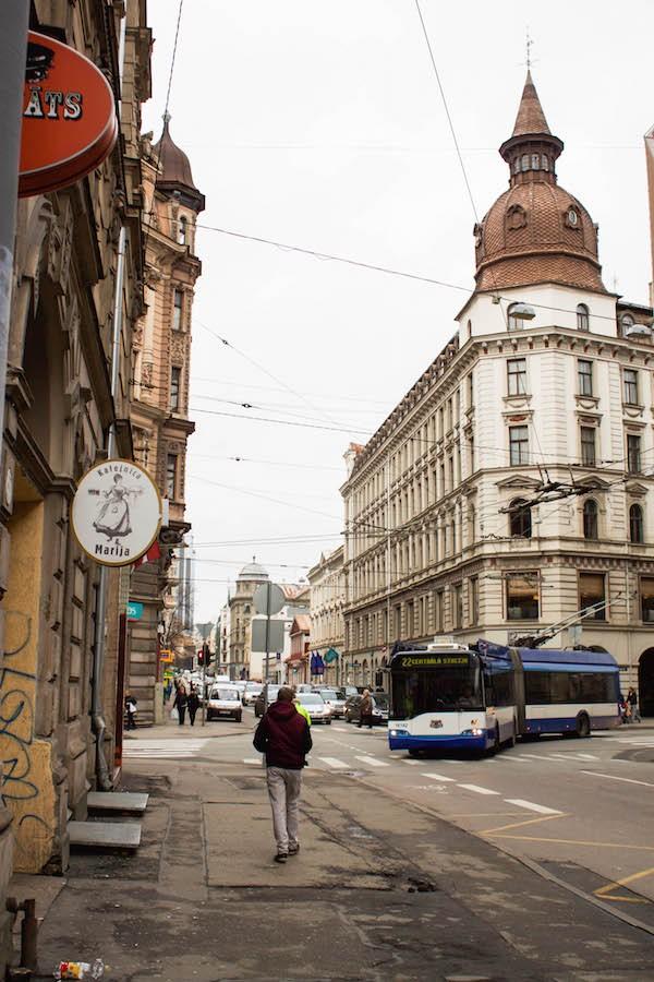 Riga Photos - Riga Walking