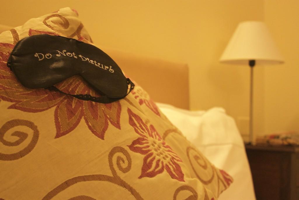 Visit Brescia - Albergo Orologio Hotel Do Not Disturb