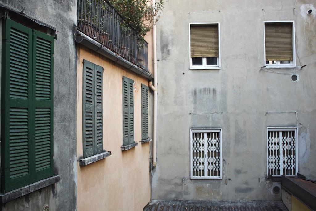 Visit Brescia - Albergo Orologio Room View