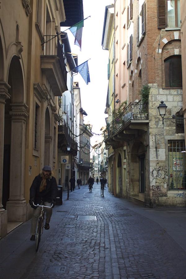 Visit Brescia - Biking