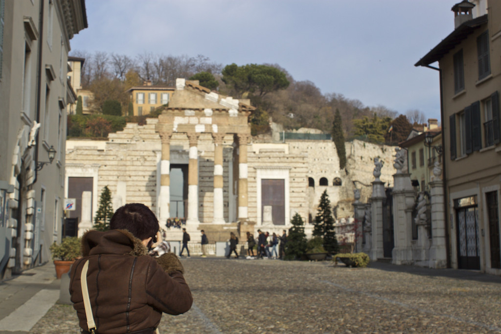 Visit Brescia - Capitolium Photo
