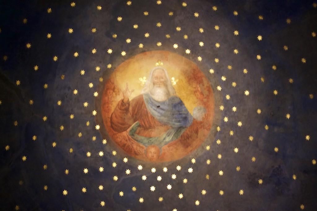 Visit Brescia - Museo di Santa Giulia Fresco