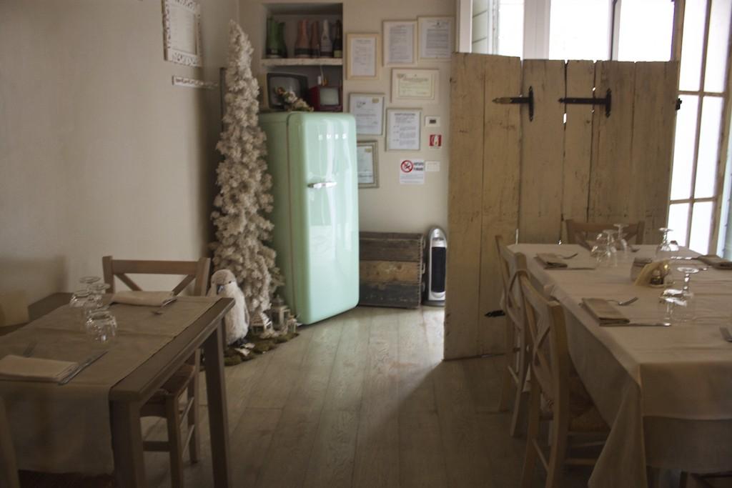 Visit Brescia - Osteria del Savio Restaurant