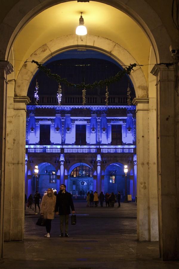 Visit Brescia - Piazza della Loggia Views Night