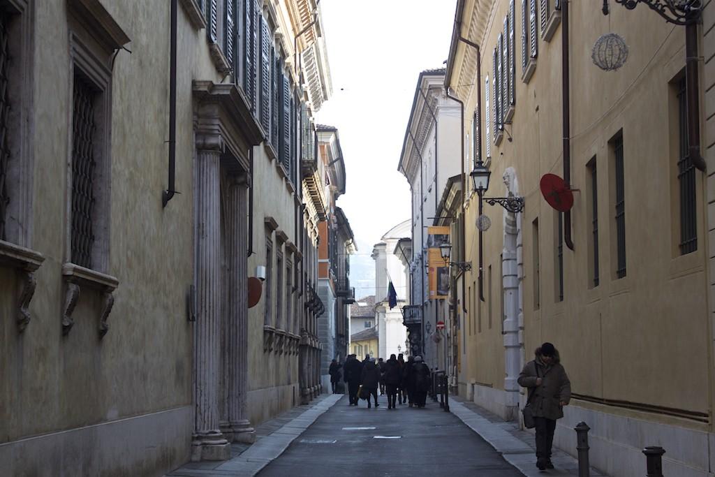 Visit Brescia - Streets