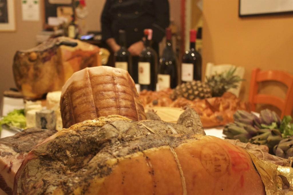 Visit Brescia - Trattoria Urbana Mangiafuoco Wild Pig