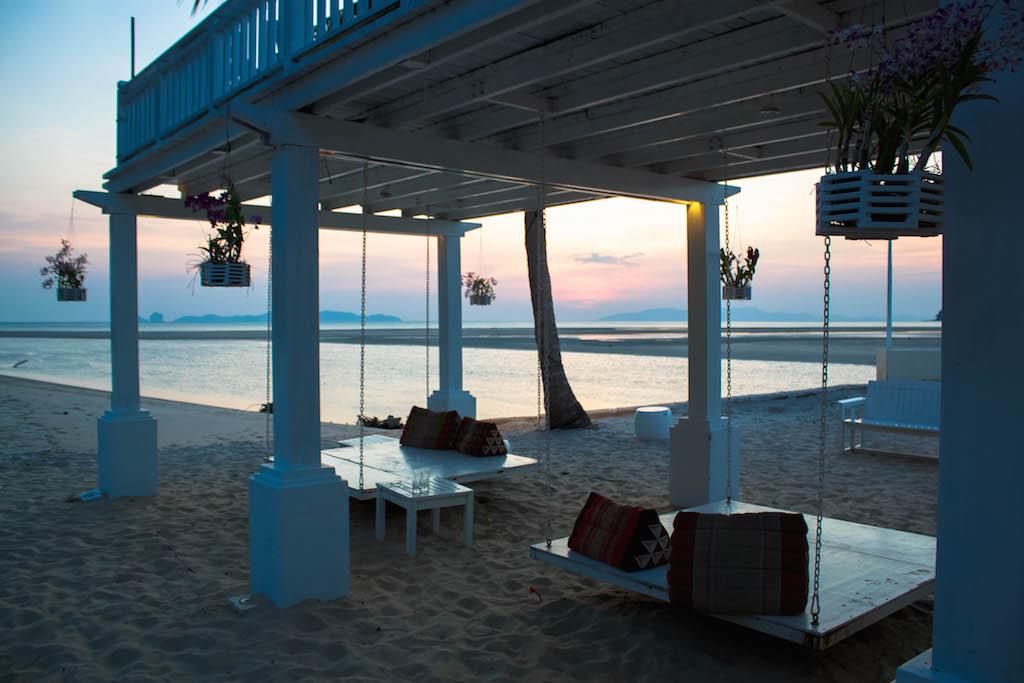 Trang Islands - Anantara Si Kao Resort & Spa Dream