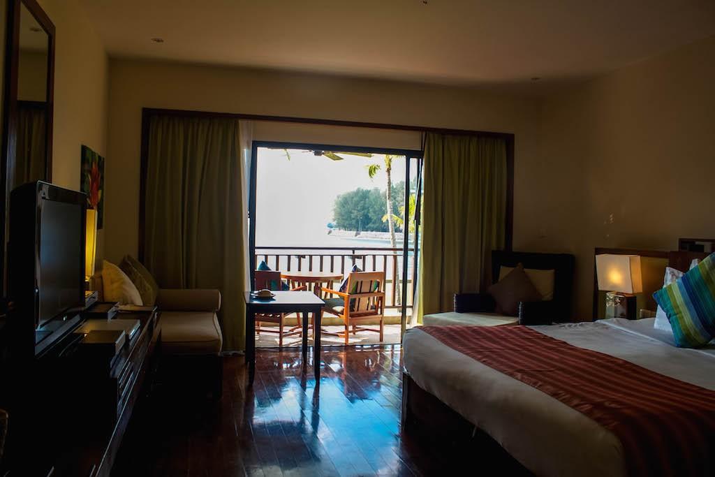 Trang Islands - Anantara Si Kao Resort & Spa Hotel Room