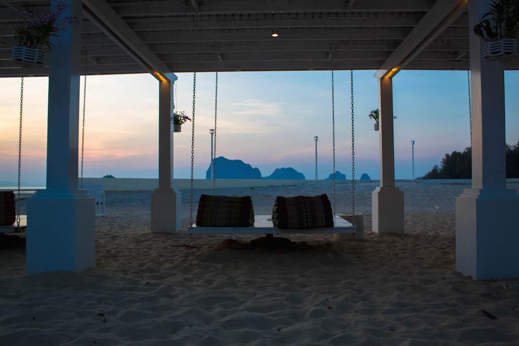 Trang Islands - Anantara Si Kao Resort & Spa Romance for Two