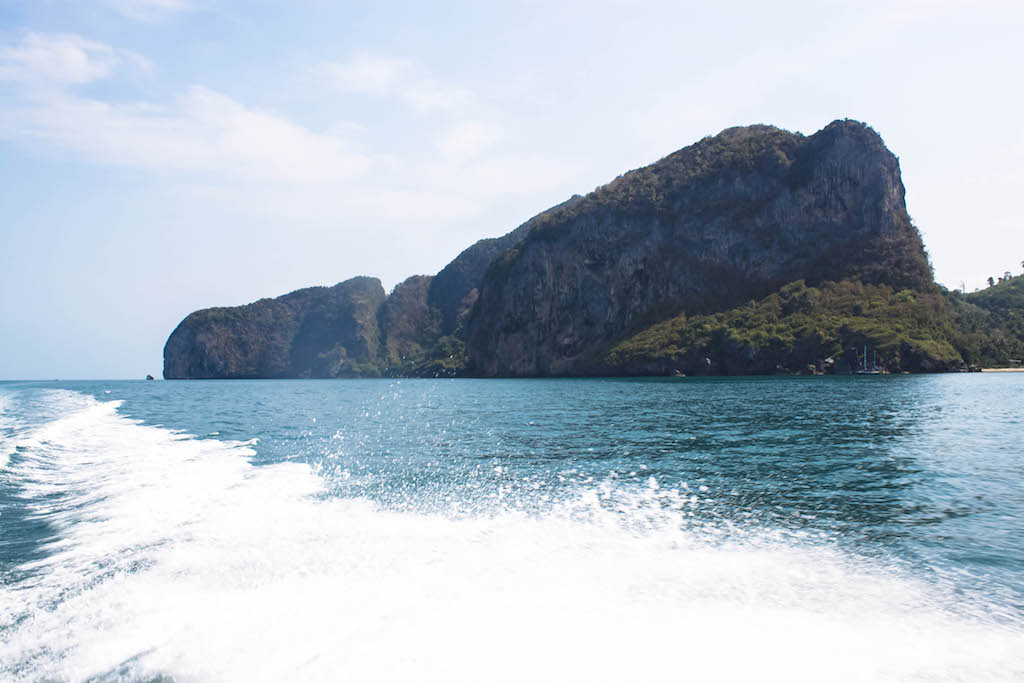 Trang Islands - Ko Muk