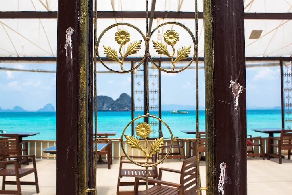 Trang Islands - Koh Hai Fantasy Resort Sea Views