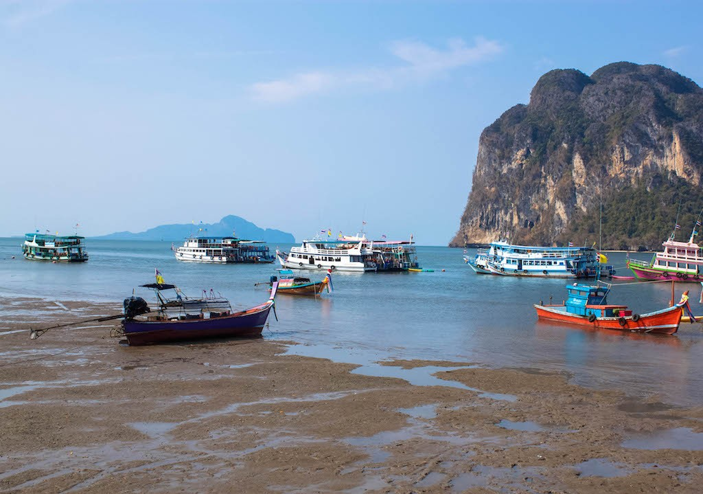Trang Islands - Pak Meng Pier