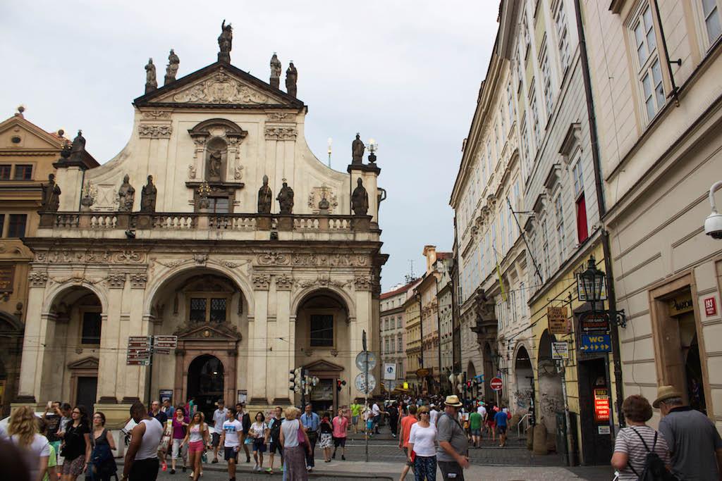 Prague Photos - Old Town