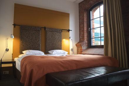 Gastwerk Hotel Hamburg - Business Loft