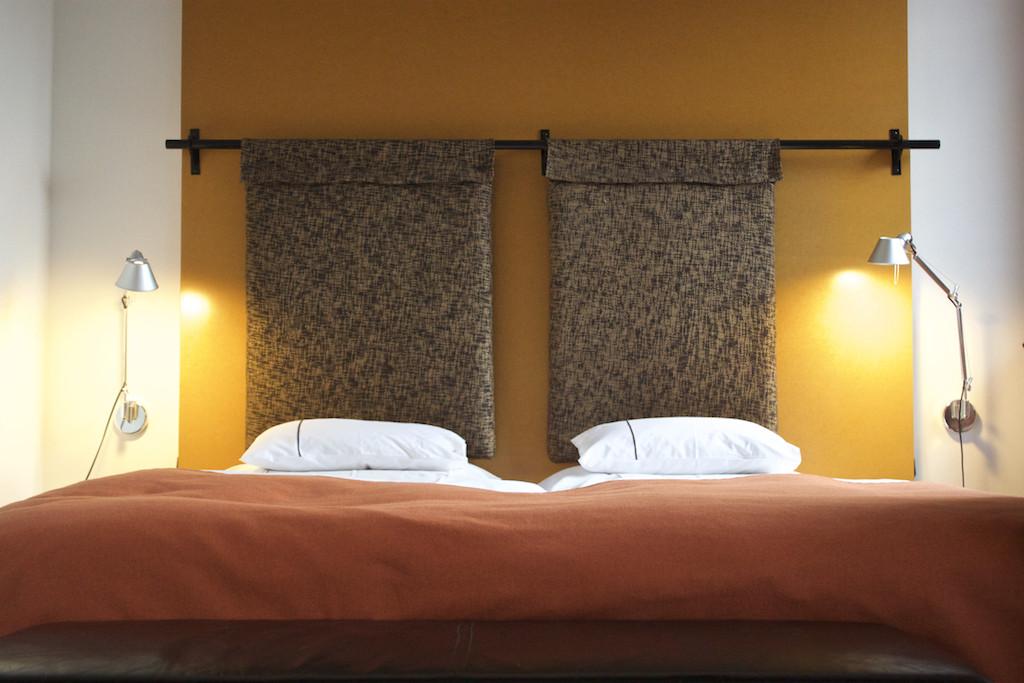 Gastwerk Hotel Hamburg - Business Loft Bed