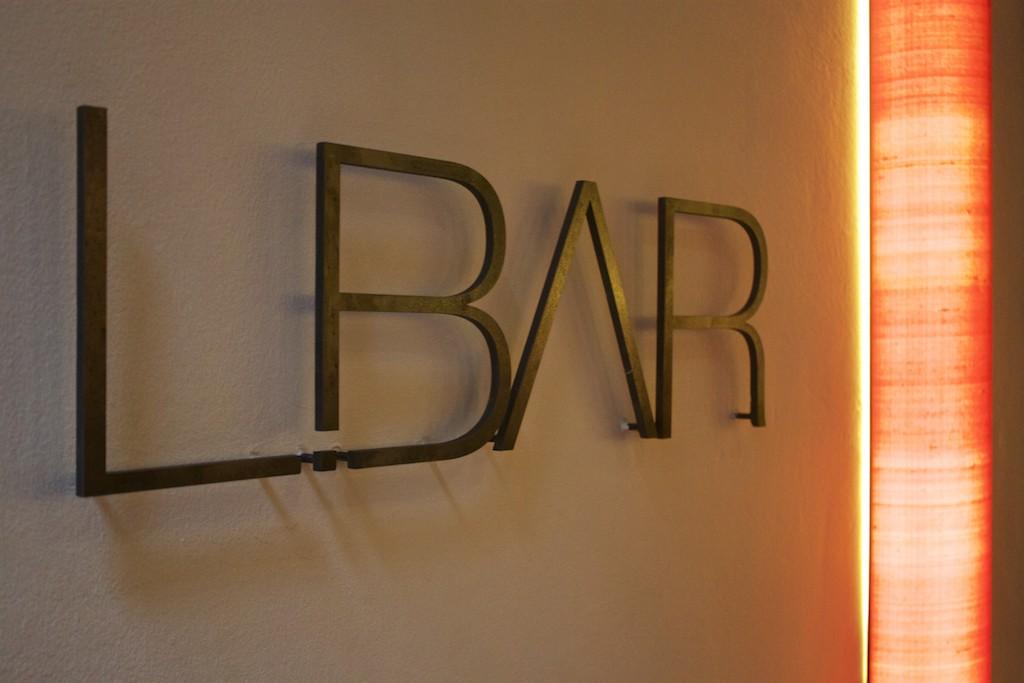 Gastwerk Hotel Hamburg - LBAR