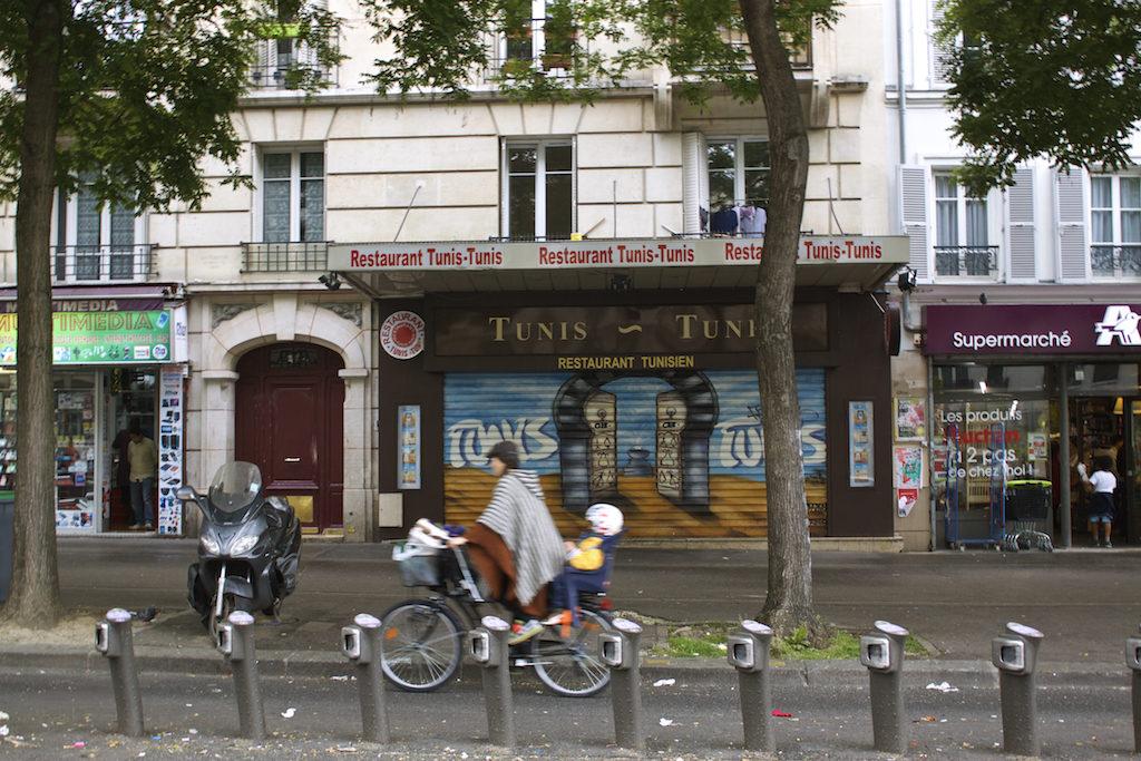 Paris Photos - Belleville